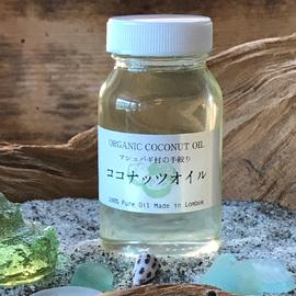 手作りココナッツオイル